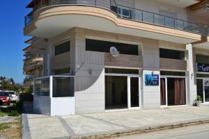 Бизнес 140 m² в Халкидиках