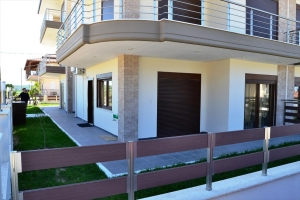 Квартира 70 m² в Халкидиках