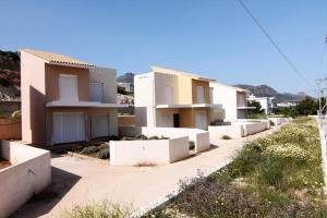 Коттедж 90 m² на Крите