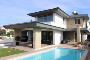 Вилла 380 m² на Кипре