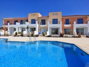 Квартира 53 m² на Кипре