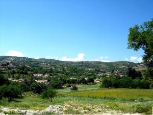 Земельный участок 3000 m² на Кипре