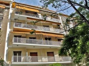 Планировки квартир в греции