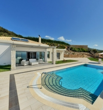 Вилла 390 m² в Эпире