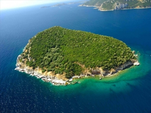 Остров на островах