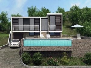 Вилла 120 m² на Тасосе