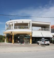 Бизнес 360 m² на Тасосе