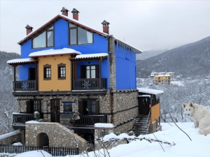 Гостиница 450 m² на Олимпийской Ривьере