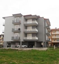 Квартира 96 m² на Олимпийской Ривьере