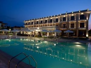 Гостиница 2800 m² на Олимпийской Ривьере