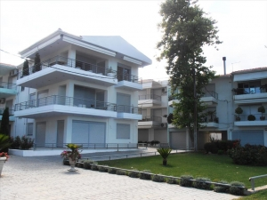 Квартира 130 m² на Олимпийской Ривьере