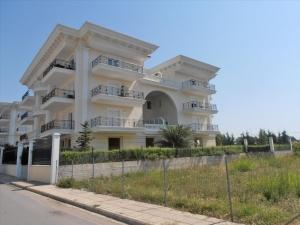 Квартира 58 m² на Олимпийской Ривьере
