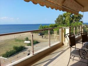 Сколько стоит 1 комнатная квартира в греции