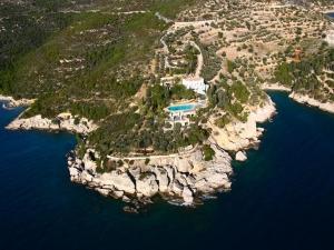 Вилла 580 m² на островах