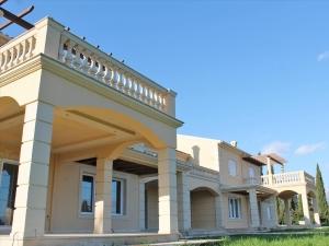 Вилла 994 m² на о. Корфу