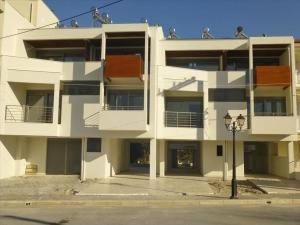 Квартира 45 m² на Олимпийской Ривьере