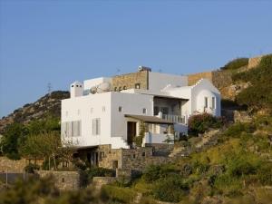 Вилла 430 m² на Крите