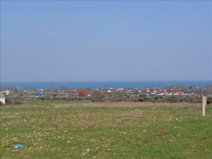 Земельный участок 1350 m² на Олимпийской Ривьере