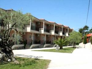 Гостиница 1200 m² на Тасосе