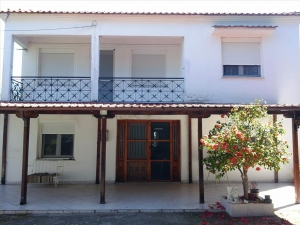 Коттедж 200 m² на Тасосе