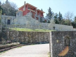 Вилла 380 m² на о. Корфу