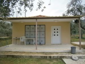 Коттедж 50 m² на Тасосе