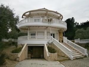 Вилла 200 m² на Тасосе