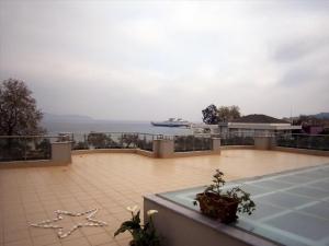 Квартира 70 m² на Тасосе