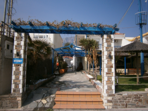 Бизнес 300 m² на Тасосе