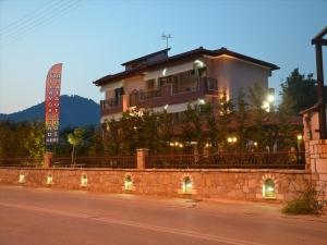 Гостиница 215 m² на Тасосе