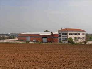 Бизнес 1800 m² на Олимпийской Ривьере
