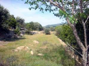 Земельный участок 4800 m² на Тасосе