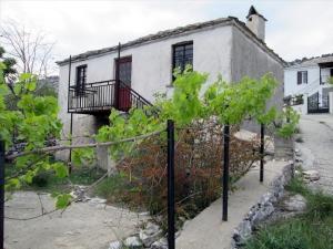 Земельный участок 160 m² на Тасосе