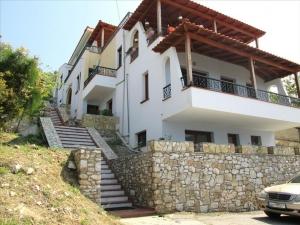 Квартира 213 m² на Тасосе