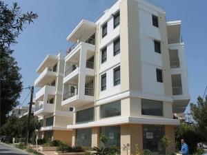 Квартира 100 m² на Родосе