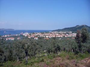Земельный участок 18250 m² на Тасосе