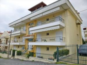 Квартира 65 m² на Олимпийской Ривьере