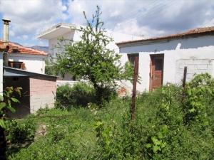 Земельный участок 235 m² на Тасосе
