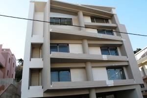 Квартира 96 m² на Родосе