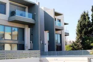 Квартира 126 m² на Родосе
