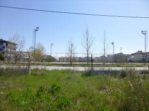 Земельный участок на Олимпийской Ривьере