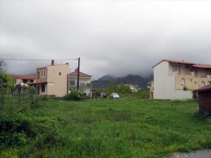 Земельный участок 1750 m² на Тасосе