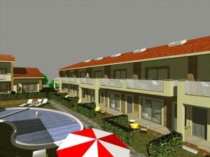 Земельный участок 1227 m² на Тасосе