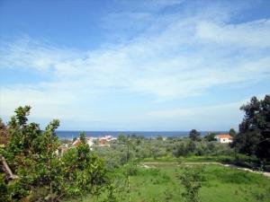 Земельный участок 2240 m² на Тасосе