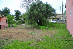 Земельный участок 651 m² на о. Корфу