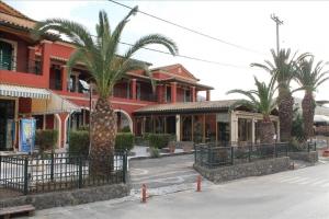 Бизнес 400 m² на о. Корфу