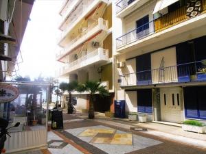 Квартира 37 m² в Лутраки