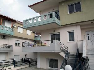 Квартира 75 m² на Тасосе