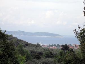 Земельный участок 4099 m² на Тасосе