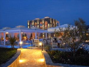 Гостиница 2950 m² на о. Корфу